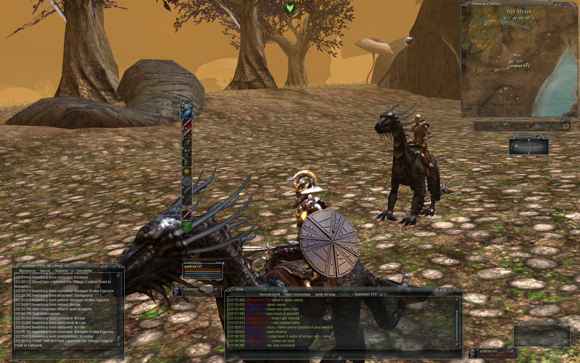Darkfall nude patch porn pictures
